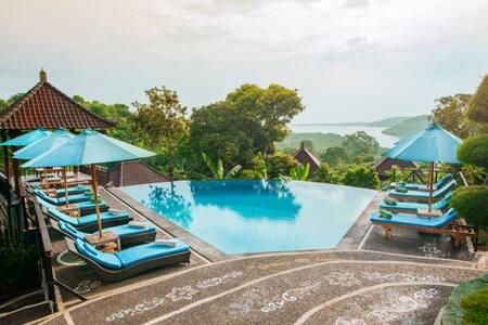 Lembongan Ocean Lodge ( 2 Units Available ) - Nusapenida