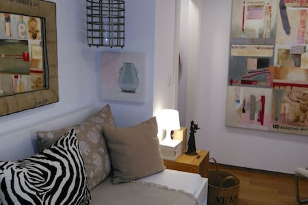NEW! Lovely apartment with terrace - Alcântara - Pis