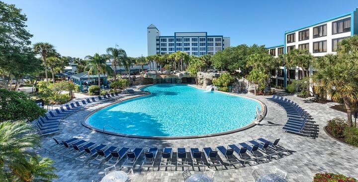 Orlando Hotel near Disney.