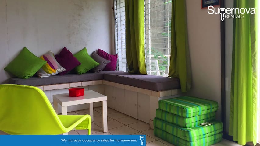 Executive and Cozy Apartment/Studio - Managua - Flat