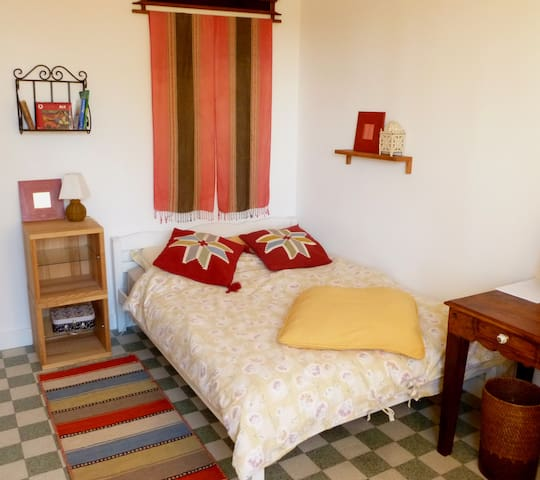 Chambre Villa proche centre ville - Aix-en-Provence - Ev