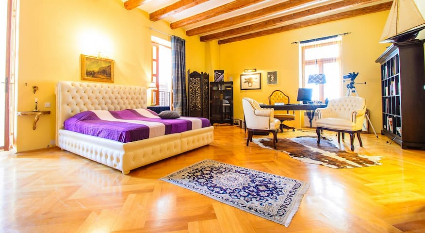 Beautiful Villa Mediteraneo  - Mokošica - Villa