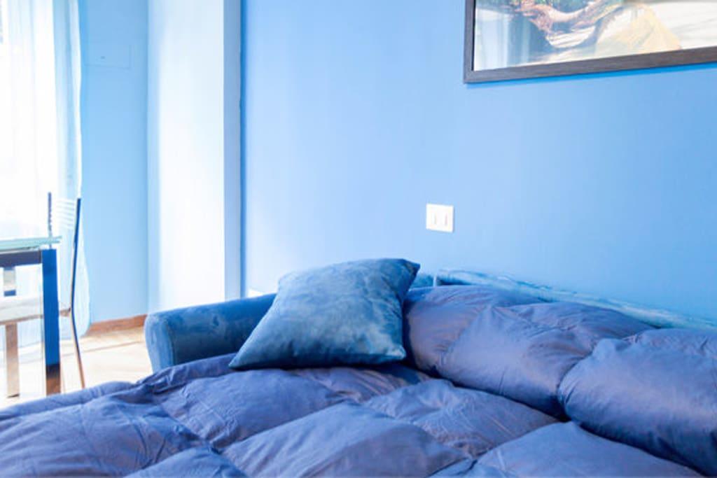 La Cometa Guest Houses room ORION