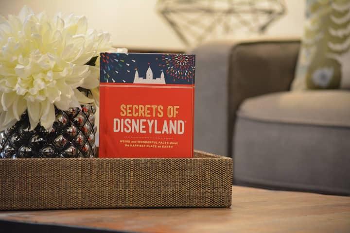 Disney Dream Hideaway