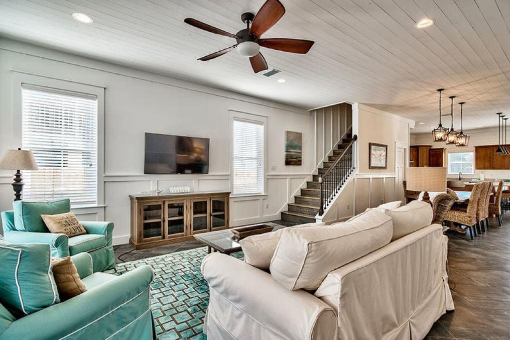 Destin 2 Stay - Vacation Rental in Crystal Beach
