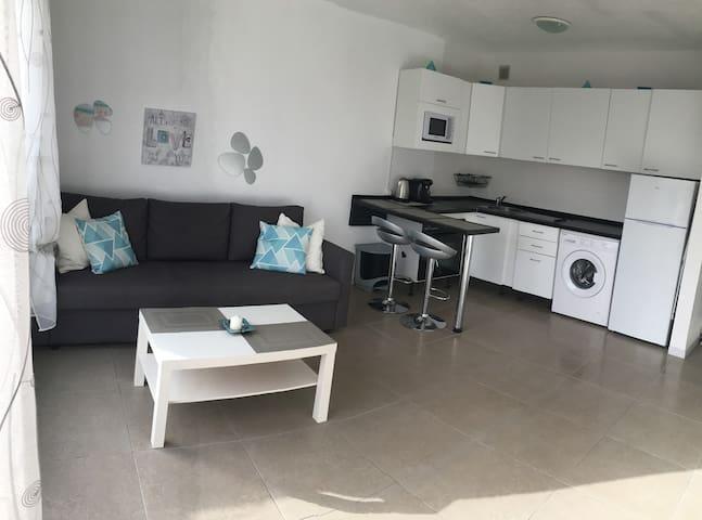 Wonderful apartment in Fuerteventura