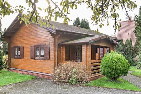 Holiday cottage with 2 bedrooms on 98m² in Mscice
