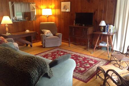 Comfortable Vintage Johnstown 2 BR - Johnstown - Huis