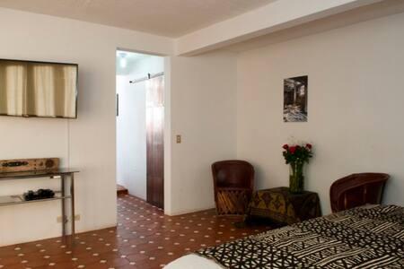 Casas Maxim - THE LOFT - San Miguel de Allende - Loft