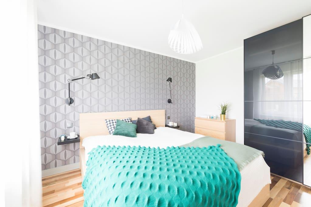 68 sq m 2x2 2x1 beds lake golf bicycle 2 6 wohnungen zur miete in kalinowo lubusz. Black Bedroom Furniture Sets. Home Design Ideas