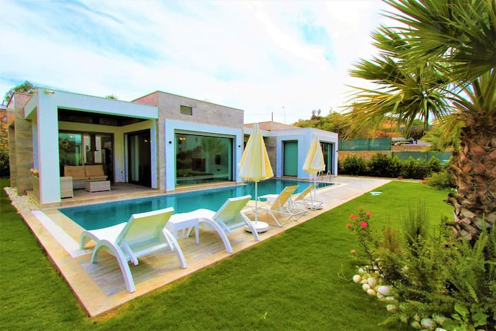 Villa Calm - near city center Bodrum