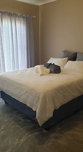 Private room in the heart of Kuruman town.