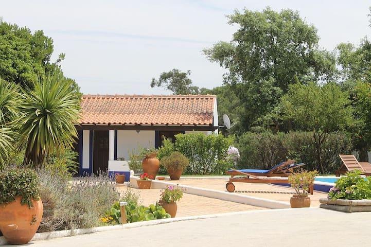 Casa de Campo nas melhores praias do Alentejo - Setúbal - Villa