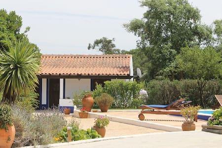 Casa de Campo nas melhores praias do Alentejo