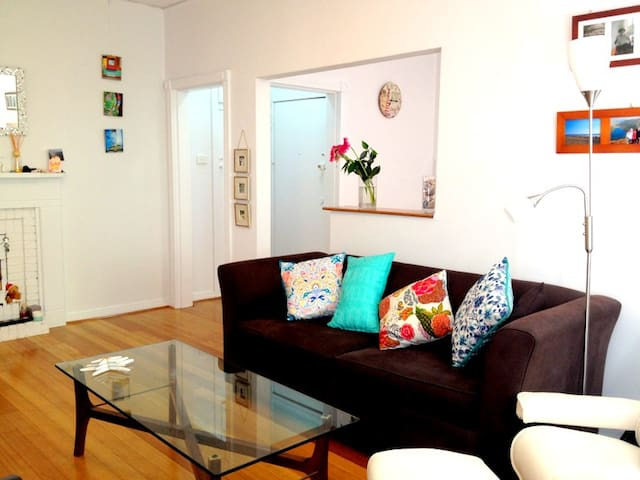 Gorgeous Apartment in Rose Bay - Rose Bay - Lejlighed