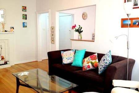 Gorgeous Apartment in Rose Bay - Rose Bay