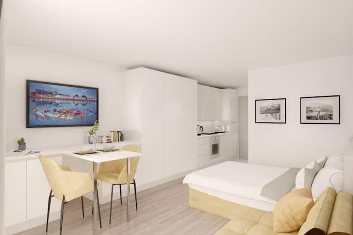 Standard Studio · Standard Studio Apartment - Sleeps 2