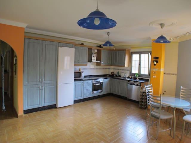 Apartment 2A in SE Gran Canaria - Pozo Izquierdo - Daire
