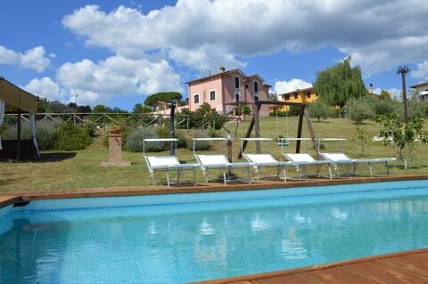 Casale Molinelle - Verde Umbria