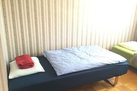 Cozy Room at Strategical Location - Tallinn