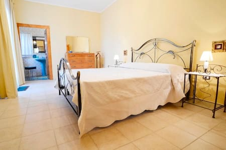 Double Room - Private Bathroom - Bed & Breakfast