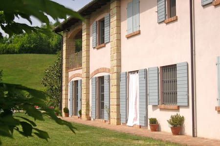 Property in Piedmont Italy - Hus