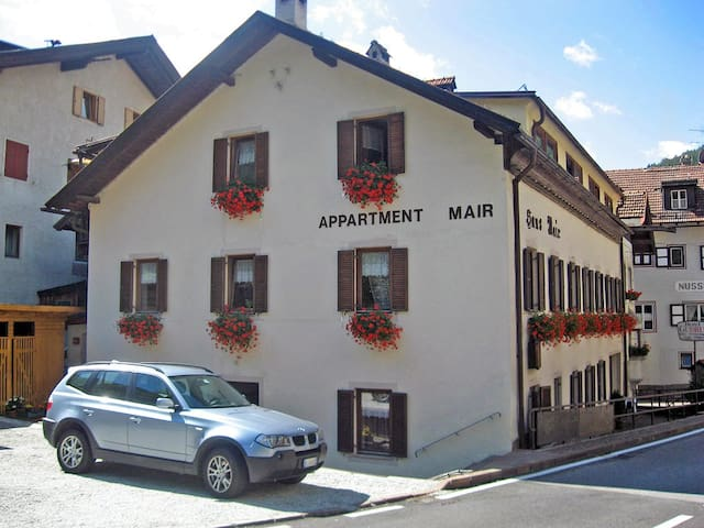 Apartment in the heart of the alps - Brenner - Apartament