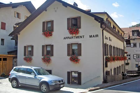 Apartment in the heart of the alps - Brenner