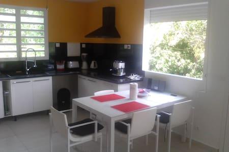 ABC 971 Beauty Home Heat - LE GOSIER - Appartamento