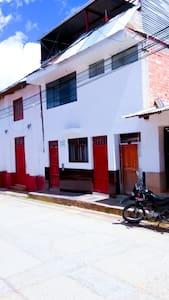 Como en casa - Chachapoyas