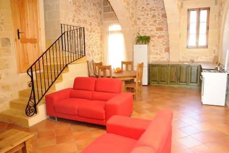 Villa with Pool - Dar Ta Portos - Xagħra - Villa
