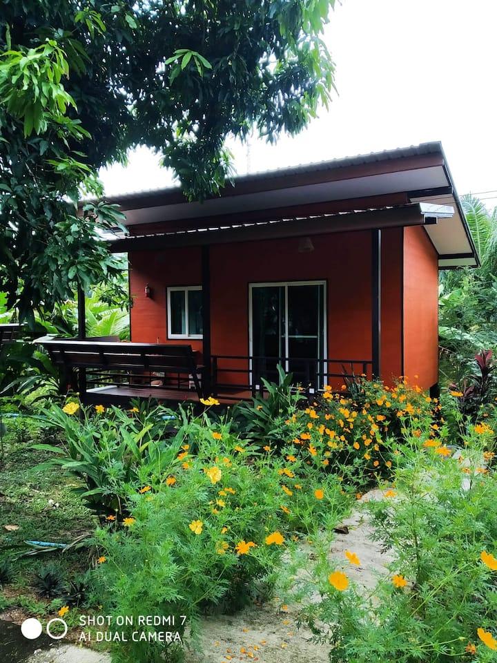 Lokmun bungalow 2