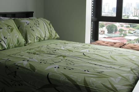 Obrian Unit 2 across CapitolCommons - Pasig City - Condominium
