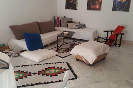 Appartement à Tunis