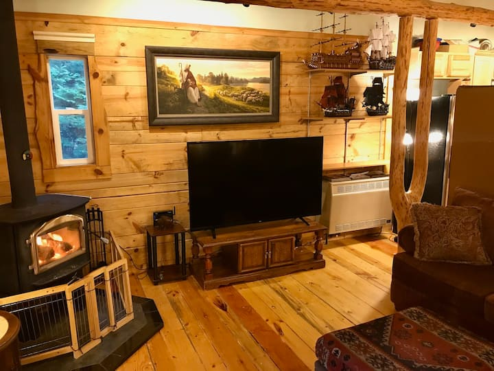 Beautiful Idaho Cabin that's PERFECT FOR YOU