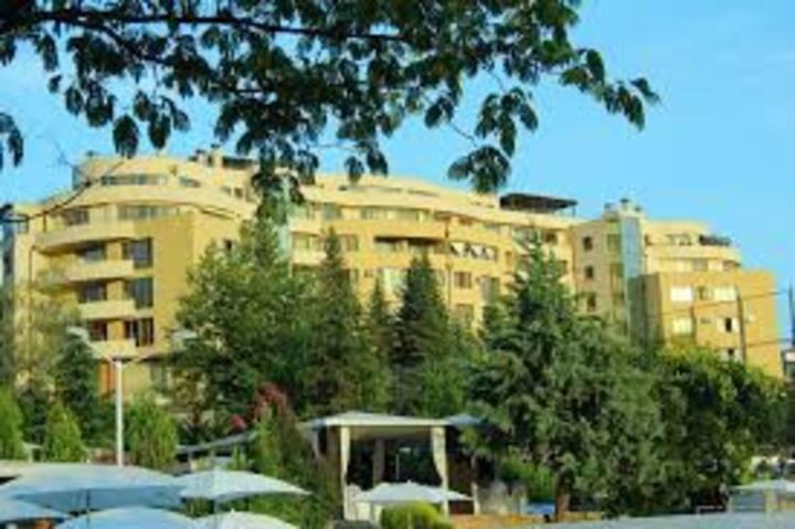 Family Hotel Botanika