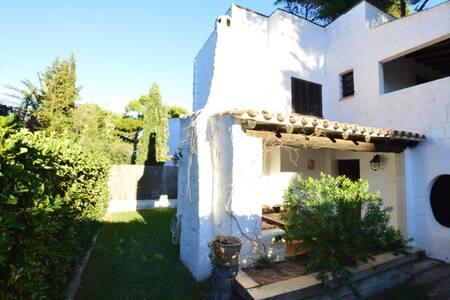 Beautiful stylish Ibizan house  - バレアレス諸島 - 一軒家