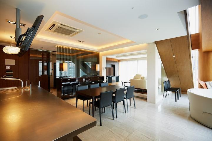 【11min walk- Sakae】Luxury room in Nagoya♪#47