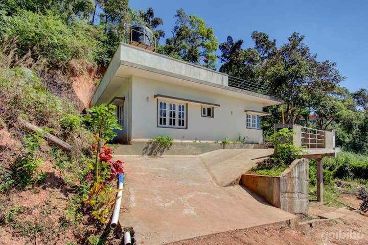 DEWDROP HOME STAY -3BHK HOUSE