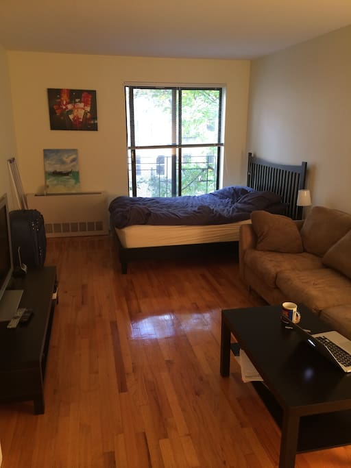 Manhattan upper east side studio apartments for rent for Studio apartment in manhattan