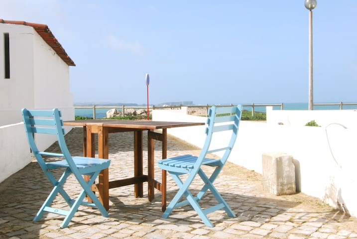 Isabela Apartment, in Baleal Island - Ferrel - Apartment