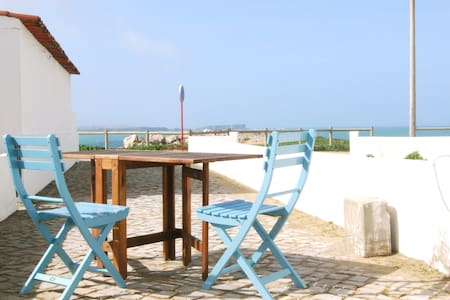 Isabela Apartment, in Baleal Island - Ferrel - Appartamento