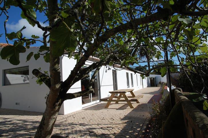 Ericeira-Country House/ 2km beach - Ericeira