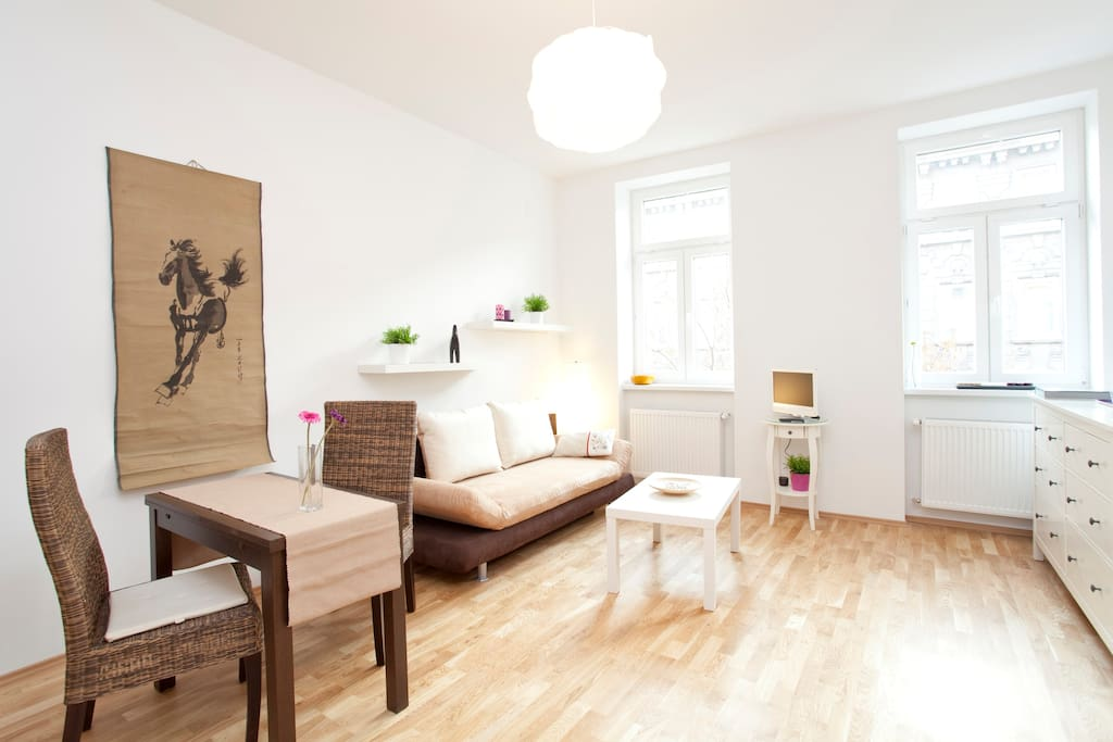 City Flat Prater Spring Special Apartments For Rent In Vienna Vienna Austria