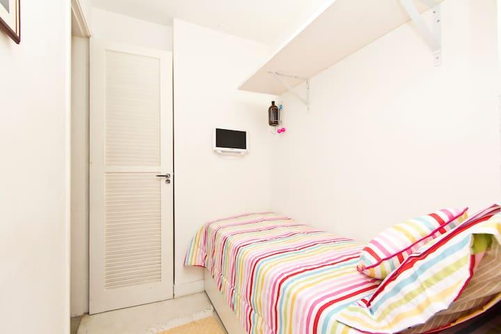 special single room near Urca Copa