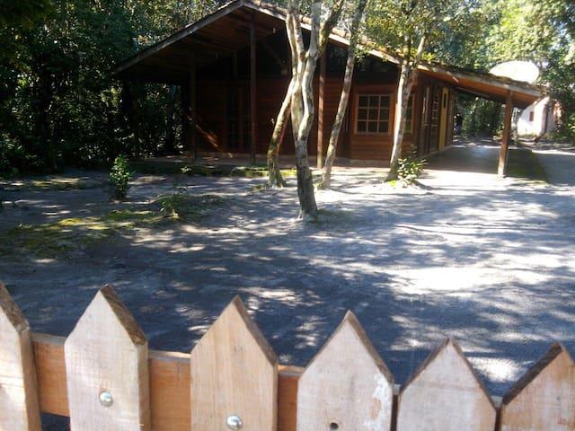 Casa para Aluguel Vila das Pedrinhas Ilha Comprida