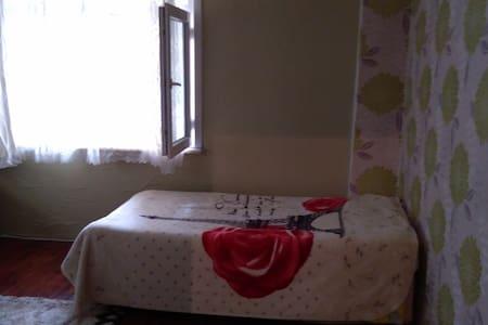 Bekâr odası eşyalı 0530219..otuz üç 95