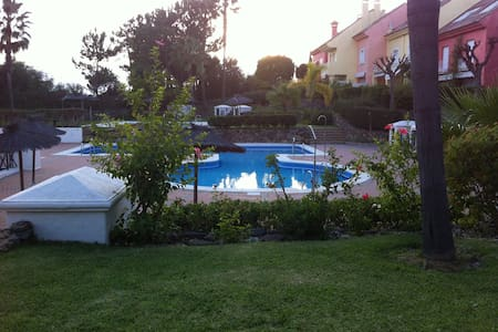 Apartment 5 minutes from the seaside - Illa Cristina