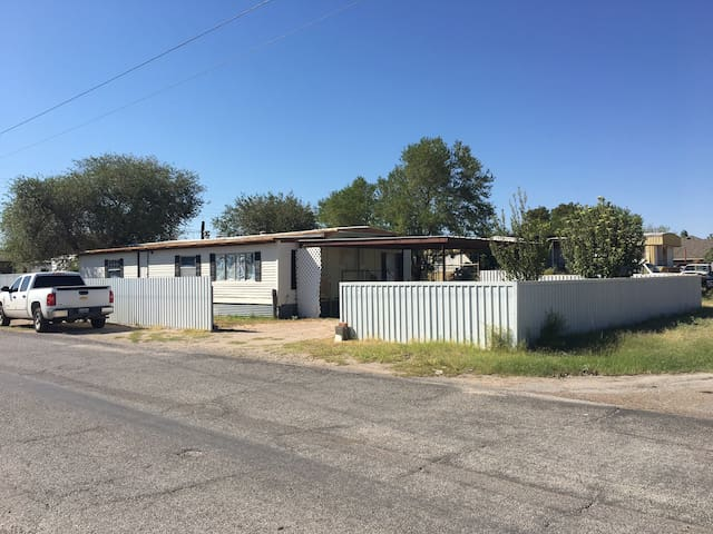Corporate Housing for 3/Kermit,TX