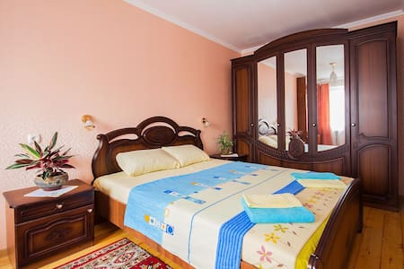 Apartment downtown of Minsk. - Minsk - Byt